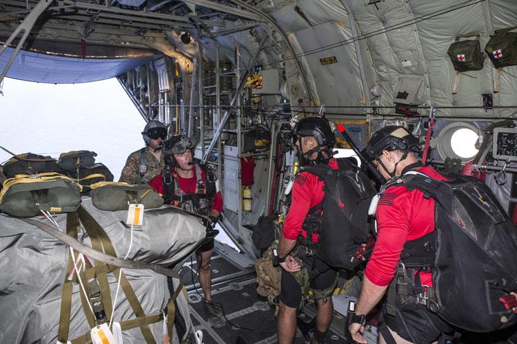 Zwei deutsche Segler auf dem Atlantik gerettet